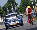 Diksmuide - Ronde van België, etappe 3, individuele tijdrit, 30 mei 2014 (B099).JPG