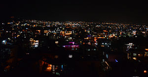 Dipawali 2013 of Kathmandu