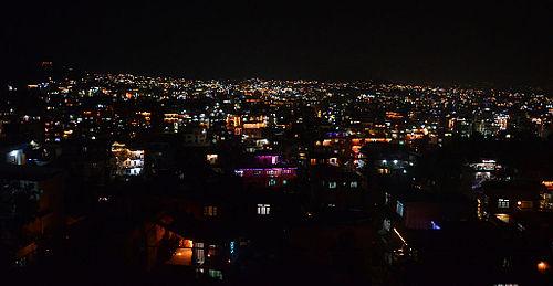 Kathmandu - DavisHunter com