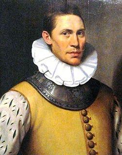 Dirck van Os Dutch merchant