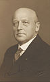 Direktør Arne Høeg (ca. 1930) (4149154689).jpg