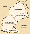 Districts of the Pomabamba province in Ancash.PNG