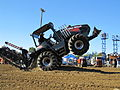 Ditch Witch Super Witch ICUEE 2009.JPG