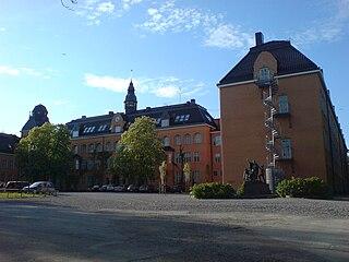 Djursholms samskola