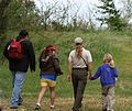 Docent led birding hike.jpg