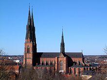 Dom Uppsala Von