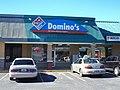 Domino's Pizza, Macclenny.JPG