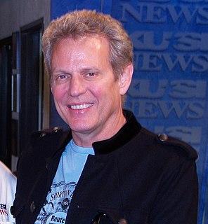 Don Felder American musician