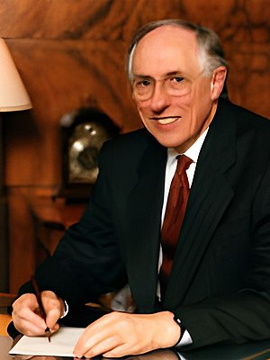 Politics of Scotland - Donald Dewar became the first First Minister of Scotland and first leader of a Scottish Government in 1999 since the Treaty of Union in 1707