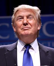Donald Trump - Wikipedia, the free encyclopedia