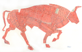 DonchoDonchev-Metamorphoses-Bull-II.png