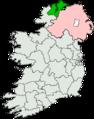 Donegal North East (Dáil Éireann constituency).png