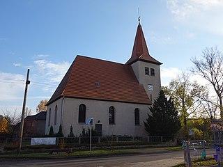 Mühlenbecker Land Place in Brandenburg, Germany