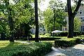 Dortmund - Schloss Westhusener Straße - Schloss Westhusen + Schlosspark + Nebengebäude 01 ies.jpg