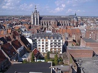 Douai Subprefecture and commune in Hauts-de-France, France