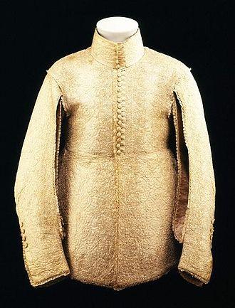 Doublet (clothing) - Image: Doubletvanda