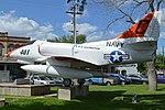 Douglas A-4B Skyhawk -142707- 'C-401' (40328452604).jpg