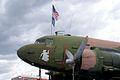 Douglas AC-47 Spooky LNose SNF 16April2010 (14650325863).jpg