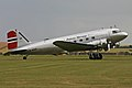 Douglas C-53D Dakota LN-WND Dakota Norway (7450550318).jpg