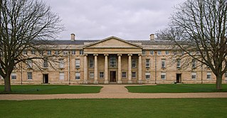 Downing College, Cambridge college of the University of Cambridge