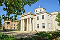 Downing College in bright daylight.jpg