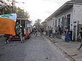 Downtown Irish Parade 2013 Piety 1.JPG