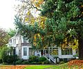 Dr. Luke Port House front - Salem, Oregon.JPG
