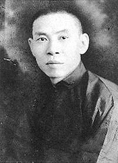 Chinese mob boss
