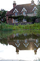 Duck pond,Chipstead (1259851551).jpg