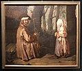 Due poveri in un bosco (L'incontro nel bosco) (Giacomo Ceruti detto Pitocchetto) - Pinacoteca Tosio Martinengo - Brescia (ph Luca Giarelli).jpg