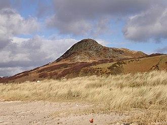 Kintyre - Dun Skeig
