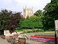 Dunfermline Abbey - geograph.org.uk - 223446.jpg