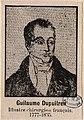 Dupuytren, Guillaume - Dupuitren, Guilaume (1777-1835) CIPA0227.jpg