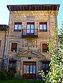 Durango - Casa natal del general Bruno Mauricio de Zabala, fundador de Montevideo.jpg