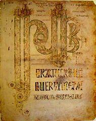 Durham Gospels