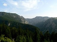 Durmitor Mountain