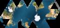 Dymaxion map ocean2.png