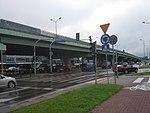 Dzhokhar Dudayev roundabout.jpg