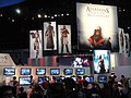 E3 2010 Assassin's Creed Brotherhood at the Ubisoft booth.jpg