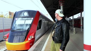 Файл:EG2Tv-008 - trip from Odintsovo to Moscow.webm