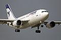 EP-IBL Iran Air (3675313615).jpg
