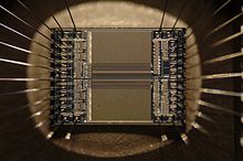 Integrated circuit - Wikipedia