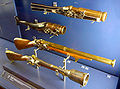 Early Modern Grenade Rifles, Bayerisches Nationalmuseum, München. Pic 01.jpg