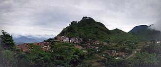 Bandipur - Bandipur Heights