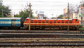 East Coast Express hauled by LGD shed WAP-4.JPG