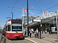 East Croydon tram stop - geograph.org.uk - 873696.jpg