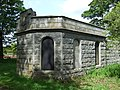 East Lodge, Cluny Castle - geograph.org.uk - 455015.jpg