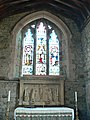 East Window, Dudleston Church - geograph.org.uk - 592219.jpg
