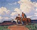 Edgar Payne Riders on Horseback.jpg