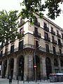 Edifici d'habitatges carrer Ribera, 18 cantonada.jpg